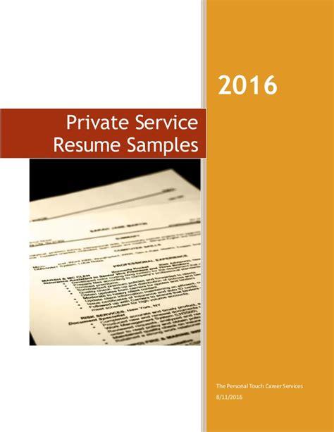 Resume Help Books Service Resume Template Book