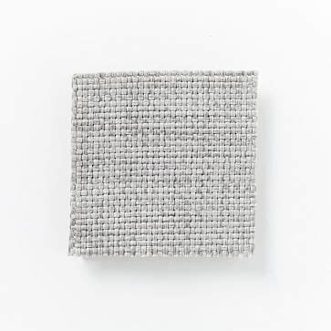 West Elm Upholstery Fabric Fabric By The Yard Heathered Crosshatch West Elm