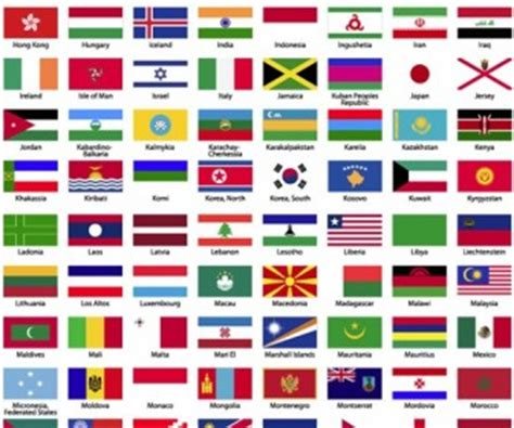 Flags Of The World Website | flags of the world website