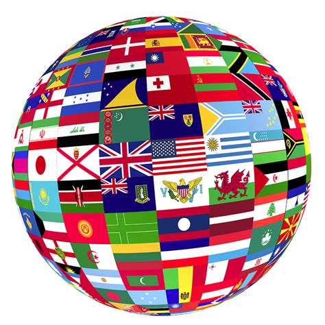 flags of the world png pin flags globe on pinterest