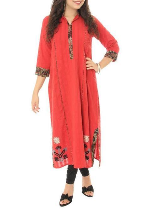 karachi pattern kurti khaadi fashion designer pakistani kurta kurti designs