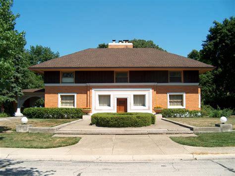 winslow house maison winslow mapio net