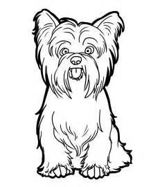 yorkshire terrier by candybeelinearts on deviantart