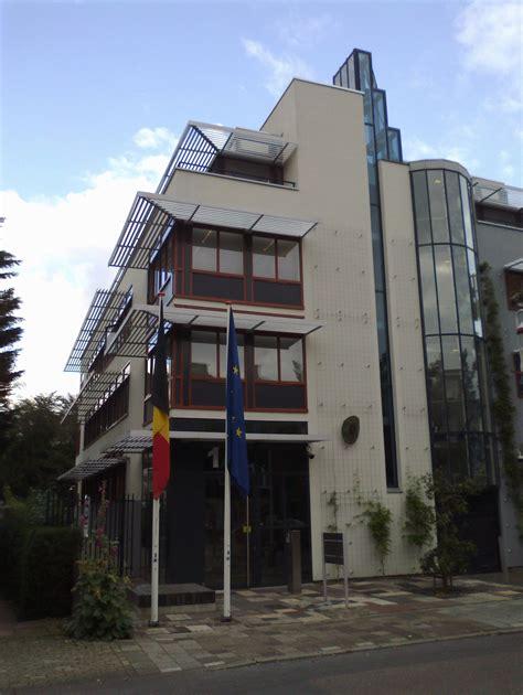 consolato belga a file belgian embassy the hague img b jpg wikimedia