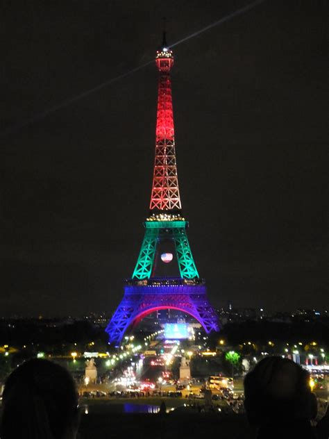 eiffel tower light the eiffel tower light for orlando spalla