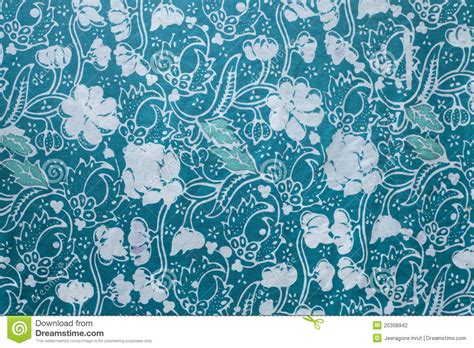 Batik Design In Thailand | batik design in thailand stock photography image 20308942