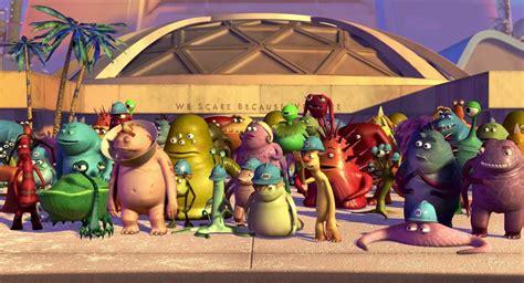 Monsters Inc Scare Floor by Image Monsters Inc Disneyscreencaps 9585 Jpg