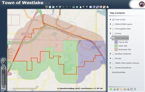 map of westlake texas westlake tx official website westlake academy