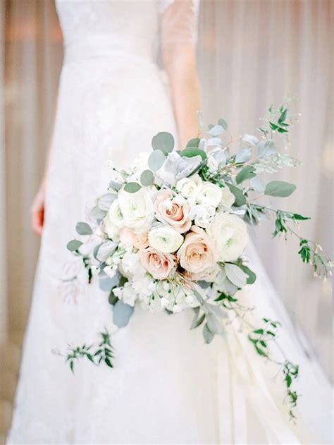 Wedding Bouquet Eucalyptus by Best 25 Eucalyptus Bouquet Ideas On Bouquet
