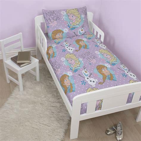 elsa bed disney frozen duvet quilt covers bedding anna elsa olaf ebay