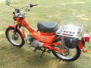 Honda 90 Trail Buy Vintage Honda Ct Trail 90 Ct90 Ct 90 On 2040 Motos
