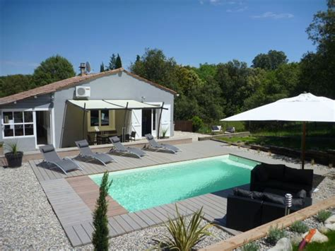 terrasse 6x3 90m2 villa with heated homeaway
