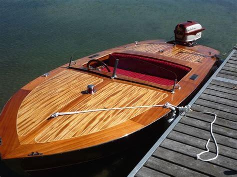 building zip boat glen l zip with single cockpit and rear hatch glen l