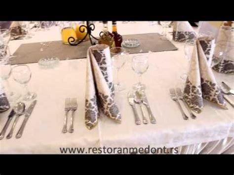 hot hot radisani kako treba da izgleda dekoracija restorana za vase venc