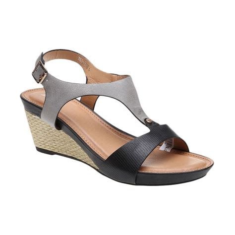 Sepatu Bata Wedges jual sepatu bata wanita daftar harga spesifikasi