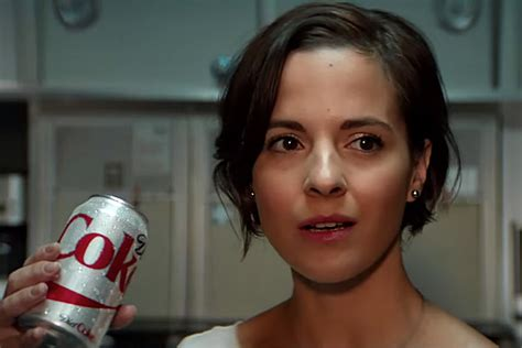 coke commercial jess actress 2014 diet coke economy class commercial what s the song