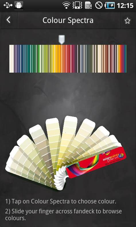 colour scheme pro asian paints android lietotnes pakalpojumā play