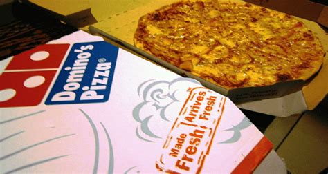 domino pizza halal 5 places to order halal pizza delivery in singapore