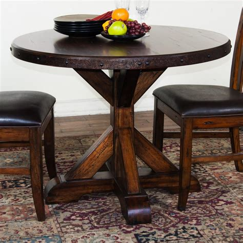 How To Stain A Dining Table Furniture Staining Furniture Finding Silver Pennies Stained Dining Table Stained Wood