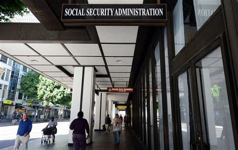 Los Angeles Social Security Office by The Equifax Leak Here S Everything You Need To To