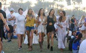 In photos how celebs rock out at coachella travel leisure