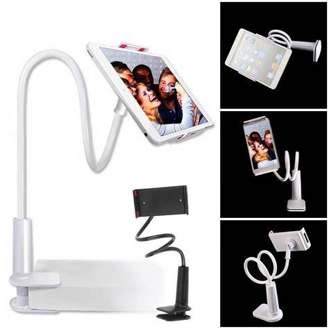 office desk phone holder cell phone holder desk universal smartphone clip lazy