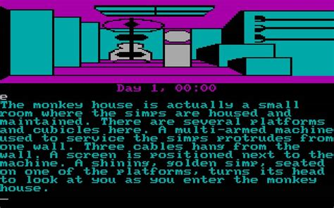 rendezvous with rama video game wikipedia download rendezvous with rama adventure for dos 1985
