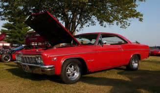 66 chevy impala ss 396 turbo jet flickr photo