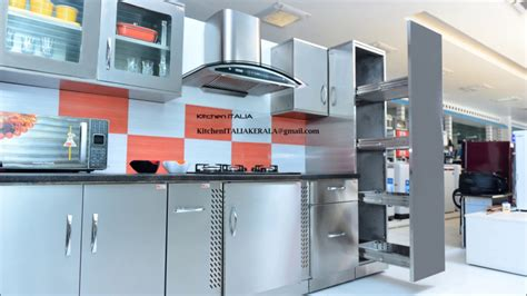 How Tall Are Kitchen Cabinets Stainless Steel Finish Aluminium Modular Kitchen Call