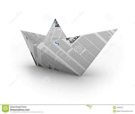 origami boat book barco de papel imagens de stock royalty free imagem