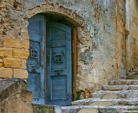Door Photography the blue door picture by arca for doors