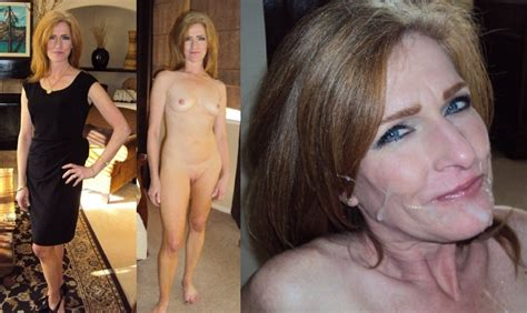 Amateur Wife Before After Image 4 Fap