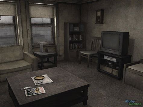 th room silent hill 4 the room silent hill photo 35225954 fanpop