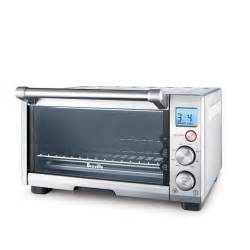 Breville The Smart Toaster The Compact Smart Oven Breville