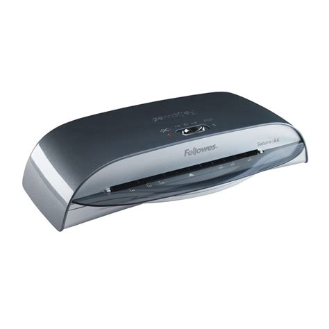 Mesin Laminating Secure Compact A4 fellowes saturn a4 small office use laminator