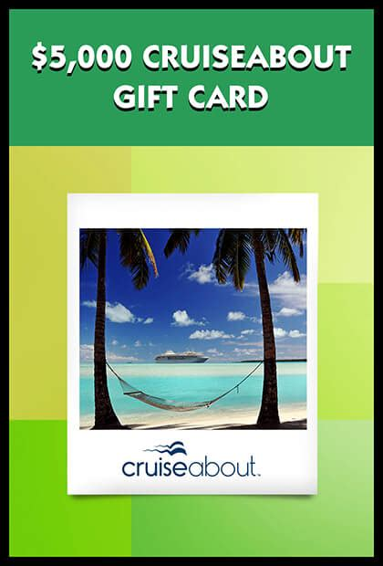 The Gift Card Centre Discount Code - 5 000 cruiseabout gift card mcdonald s monopoly australia 2017 frugal feeds