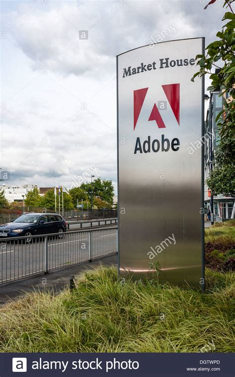 buy house in maidenhead adobe systems europe limited offices at market house in maidenhead stock photo