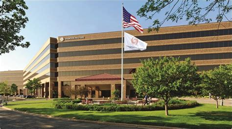 eagan cus entrance thomson reuters office