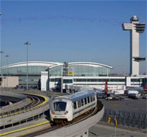 kennedy airport: cheap, fast, easy transportion to get you