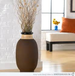 majestic floor vases in decors