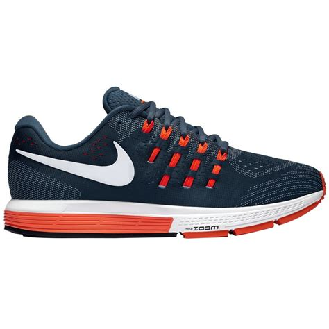 nike mens wide running shoes nike air zoom vomero 11 running shoe wide s