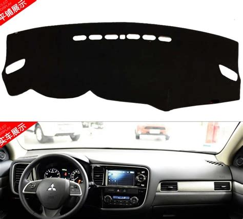 mitsubishi outlander 2007 accessories dashmats car styling accessories dashboard cover for