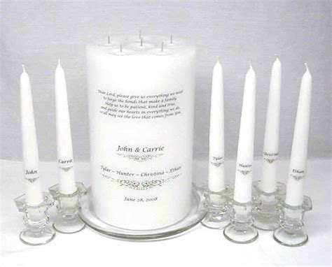 wedding ceremony joining of families unity candle for joining families i do wedding
