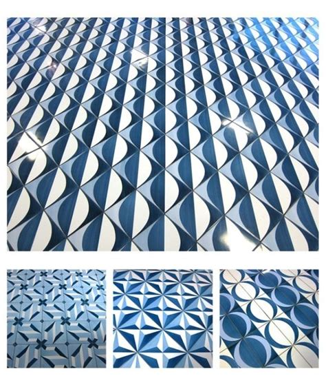 different pattern in c some of the 30 different tile patterns which gio ponti