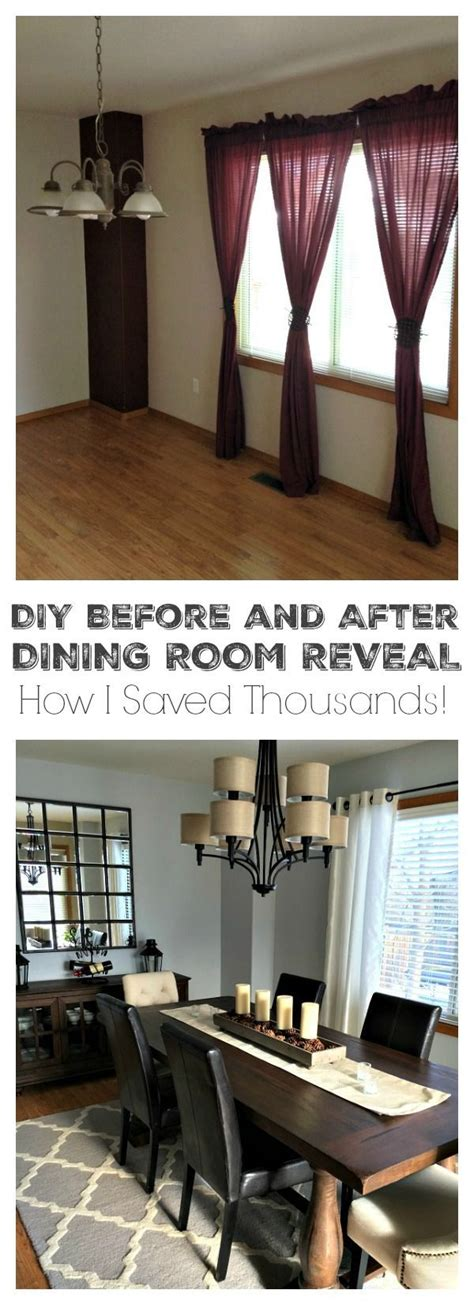 Average Cost To Decorate A Room by Home Decorating Diy Projects Remodeling A Dining Room