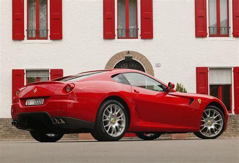 2006 599 gtb fiorano 2006 599 gtb fiorano supercars net
