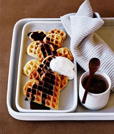 sweet breakfast recipes gourmet traveller