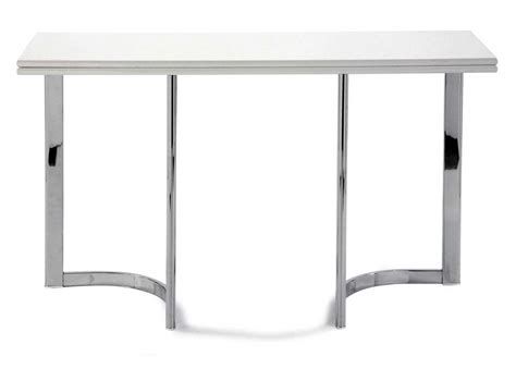Modern Folding Table Folding Console Table For Home Office