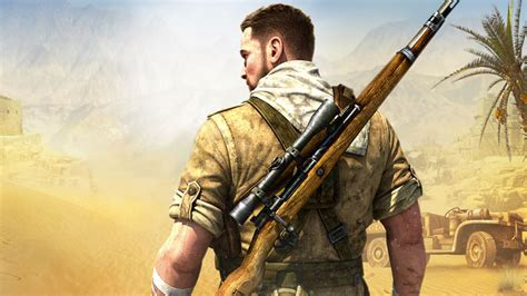 save 80 on sniper elite 3 on steam sniper elite 3 is free to play on steam all weekend long
