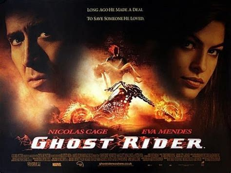 about film ghost rider the ghost rider movie reviews ghost rider 2007 youtube